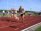 100 meter-løb