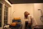 Lisbet superopvasker