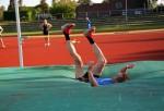 Jens landende