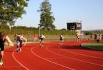 Erik og Birger på 400m