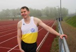 Kenneth efter 100m