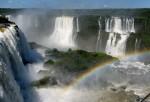 Iguazu vandfaldet