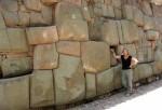 Stærke Inka-murere