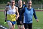 Topscorer Lars på 1500m